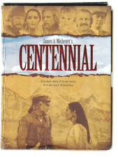 CENTENNIAL (DVD 2008 6-Disc Set) (K1)