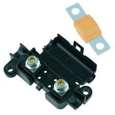 Midi / Strip Inline Fuse Holder + 30A Fuse Car Auto Automotive