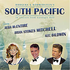 Various – Rodgers & Hammerstein's South Pacific - In Concert CD NEW/SEALED