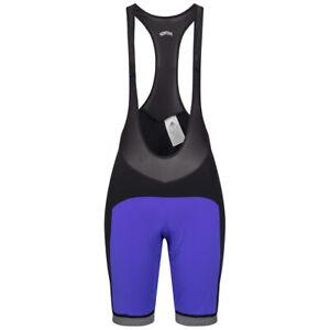 Adidas Supernovas Donna Bib Bici da Corsa Pantaloncini Ciclismo Pantaloni S00910