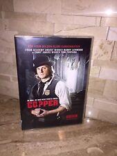 COPPER BBC AMERICA DVD