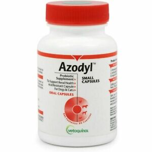 Azodyl Small Oral Capsules 90 Count - Free shipping