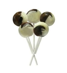 Joseph Dobson Mega Lollies Lollipops Candy Various Flavours Gift Sweets Party