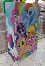 ♛ Shop8 :12 pc MY LITTLE PONY Paper Loot Bags 6*10 Birthday Party Needs