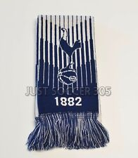 Tottenham Hotspur  Scarf Winter Soccer  Official Merchandise Football