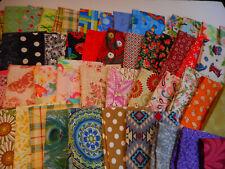 Scrap Cotton Fabrics 11