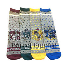 FREE NEXT-DAY Official HARRY POTTER SOCKS Cursed Child Shoe Liner Trainer Ladies