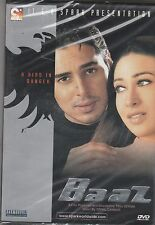 Baaz - Karishma Kapoor   [Dvd ]  1st Edition  Released