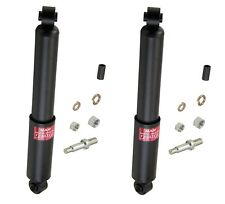 Pair Set of 2 Front KYB Shock Absorbers For Chevrolet C10 C20 GMC R2500 R3500