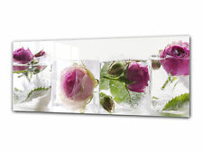 Glass Print Wall Art 125x50 cm Image on Glass Decorative Wall Picture 86107393