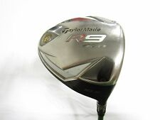 Used Taylormade R9 460 10.5* Driver Aldila NV 65 Regular Flex