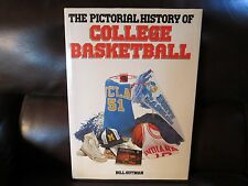 Pictorial History of College Basketball (NEW Kentucky, UNC Tar Heels, DUKE, UCLA