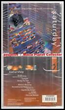 """SYDENHAM - CHANDLER """"Saturday"""" (CD) 2001 NEUF"""