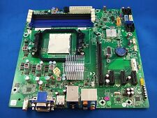 HP 605561-001 Motherboard AMD H-ALPINIA-RS780L-uATX AM3 DDR3, With IO Shield