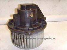 Jeep Grand Cherokee WJ 99-04 3.1 heater blower motor Denso 70113 0261A