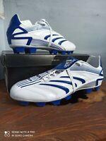 Adidas predator ABSOLADO TRX FG football boots / soccer cleat UK 12 US 12.5 BNIB