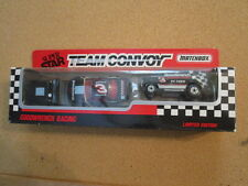Matchbox Team Convoy Super Stars - 3 Dale Earnhardt 1991 Goodwrench Racing Team