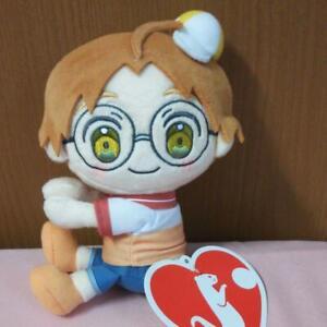 Sarazanmai SEGA plush stuffed doll Jinnai Enta From Japan 12