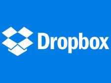 Mise à niveau de Dropbox Living Space Service 18 Go