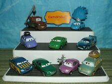 Disney Pixar Cars: Deluxe, Metallic, Road Trip, & More *Displayed Only*