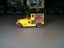 Rare Collectible Matchbox Yesteryear Y5 Vehicle W/Box Chesapeake Miniature Club