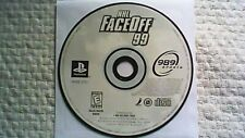 NHL FaceOff 99 (Sony PlayStation 1, 1998)