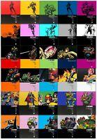 Judge Dredd: Complete Case Files Volume Collection Books Set