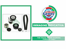 529019810 KIT CINGHIE BMW X3 (E83) 3.0 I XDRIVE (05.2010  >)