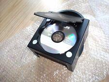 Nintendo Gamecube - Black Case Shell For Full Size DVD