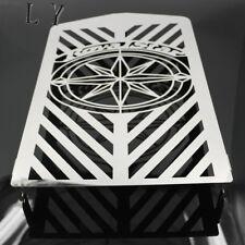 Radiator Grille Guard Cover For Yamaha Royal Star XVZ13 Midnight Venture XVZ1300