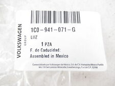 Genuine OEM VW 1C0-941-071-G Driver Rear Backup Light Reverse Lamp 06-10 Beetle
