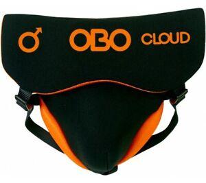 OBO Cloud Men's Tiefschutz Hockey Torwart *NEU*