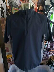 Nike Storm Fit Half Zip Waterproof Golf Top Jacket Size M Medium