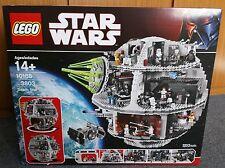 LEGO Star wars Death Star # 10188 - Étoile Noire -