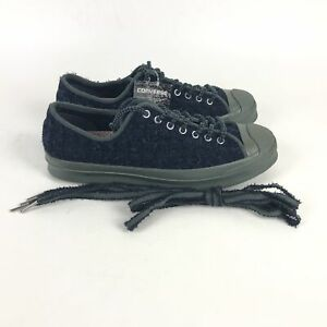 Converse Bunney x Jack Purcell Sneaker Mens Size 10 Navy/Nightsky 156175C