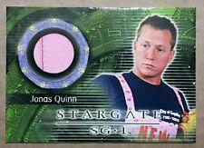 Stargate SG-1 Disfraz Tarjeta - C28 Corin Nemec Como Jonas