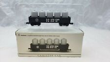 Southern Pacific Model Train N Scale Canister Car New in Box