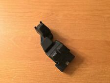 USED OEM DODGE RAM TRUCK 99-01 MASTER WINDOW SWITCH LEFT NO TRIM AUTO DOWN