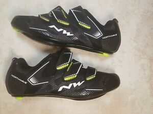 Northwave Starlight 2 Cycling Womens ROAD biking clipless EU38 US 6.5 or youth