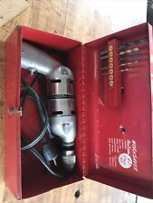 Electric Drill, Model 549