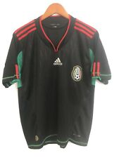 Adidas Climacool South Africa 2010 Mexico Soccer Jersey Mens (M)