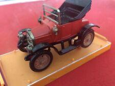 Werbemodell Opel Torpedo 1909 1:43