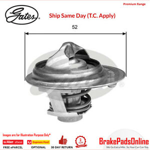 Thermostat for HOLDEN Scurry NB F10A 1.0L Petrol 4Cyl RWD TH30188G1