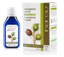 100% Pure Natural MACADAMIA OIL 30ml, Anti Ageing, Hypoallergec, sensitive skin,