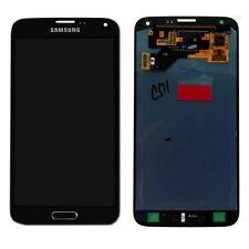 Display LCD Komplettset GH97-17787A Schwarz für Samsung Galaxy S5 Neo G903F Neu