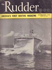 The Rudder December 1955 73 Fold Yacht 032217nonDBE
