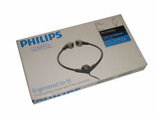 More details for philips lfh0233 under chin headphones with fixed band