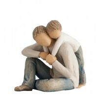 NEW That's My Dad Figurative Sculpture - Willow Tree Collectable Susan Lordi