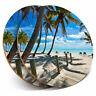 2 x Coasters - Key West Tropical Beach Florida USA Home Gift #21755
