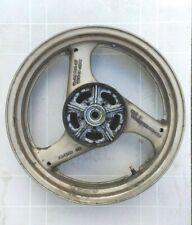 Suzuki GSX600F gsxf 600 GSX 1988 1997 rear wheel